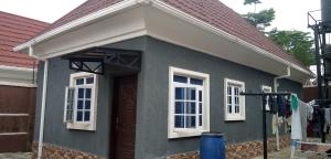 1 bedroom mini flat  Detached Bungalow House for rent Efab global Estate Idu Industrial(Institution and Research) Abuja