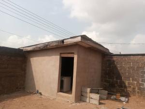 1 bedroom mini flat  Detached Bungalow House for sale CAN street Ipaja Ipaja Lagos