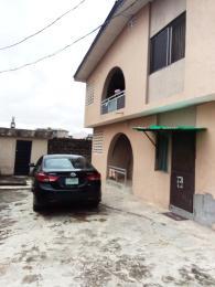 Mini flat Flat / Apartment for rent Off Alhaji aboke Ago palace Okota Lagos
