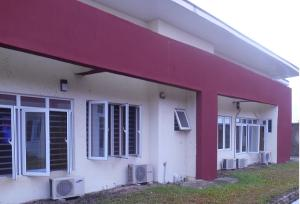 1 bedroom mini flat  Flat / Apartment for sale South Pointe Estate chevron Lekki Lagos