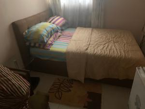 1 bedroom mini flat  Mini flat Flat / Apartment for shortlet Behind Don Etiebet Building, Eko Hospital Bustop  Mobolaji Bank Anthony Way Ikeja Lagos