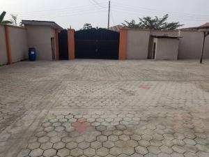 1 bedroom mini flat  Mini flat Flat / Apartment for rent Ajipowo Estate  Akure Ondo