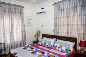 1 bedroom Flat / Apartment for shortlet Wuye Wuye Abuja