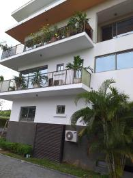 1 bedroom mini flat  Mini flat Flat / Apartment for sale Osborne forshore phase2 Osborne Foreshore Estate Ikoyi Lagos