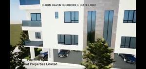 1 bedroom Massionette for sale Ikate Lekki Lagos