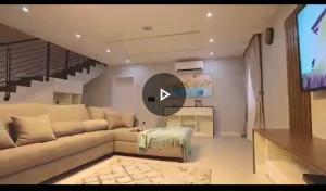 1 bedroom mini flat  Massionette House for sale Abraham adesanya estate Ajah Lagos