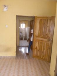 1 bedroom mini flat  Flat / Apartment for rent Ibafo Obafemi Owode Ogun