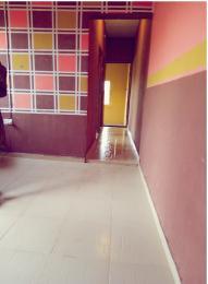 1 bedroom mini flat  Flat / Apartment for rent - Sagamu Ogun