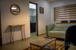 1 bedroom mini flat  Mini flat Flat / Apartment for shortlet Olajide olabanji  Lekki Phase 1 Lekki Lagos