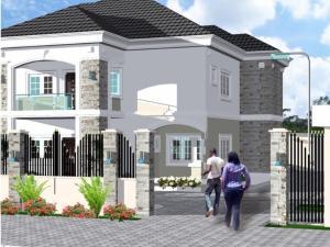 1 bedroom mini flat  Mini flat Flat / Apartment for sale Toyin street lekki phase 11 Lekki Gardens estate Ajah Lagos