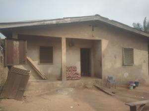 10 bedroom House for sale Adejumo Street, Ajerogun, Ajuwon Akute, Ogun Ifo Ifo Ogun