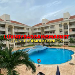 3 bedroom Flat / Apartment for rent CENTRAL IKOYI Old Ikoyi Ikoyi Lagos