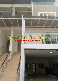 4 bedroom Terraced Duplex for sale Banana Island Estate Banana Island Ikoyi Lagos
