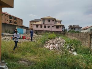 Commercial Land for rent Ago Palace Express Way Ago palace Okota Lagos