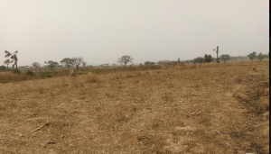 Residential Land Land for sale karuga Kaduna South Kaduna
