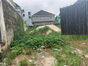 Land for sale Chelvron Drive chevron Lekki Lagos