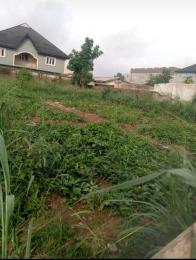 Residential Land Land for sale Near white house at command Abule Egba Abule Egba Lagos