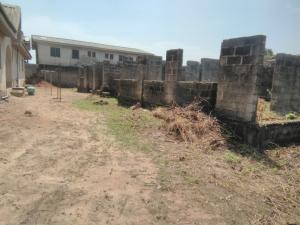 Residential Land Land for sale AIT road at kola. Alagbado Abule Egba Lagos