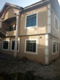 4 bedroom House for shortlet Nicole Balogun street, behind redoak furniture  Igbo-efon Lekki Lagos