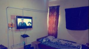 1 bedroom mini flat  Self Contain Flat / Apartment for rent Behind St Luke Catholic Church, Channel 8, Kubwa Abuja