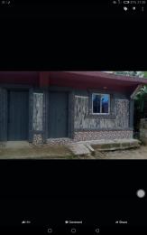 1 bedroom mini flat  Mini flat Flat / Apartment for rent 3B Iheonunekwu Street off 91 Uratta Road Aba in Uraata Aba South Abia