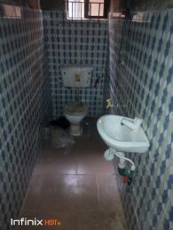 1 bedroom mini flat  Self Contain Flat / Apartment for rent Meiran Abule Egba Abule Egba Lagos