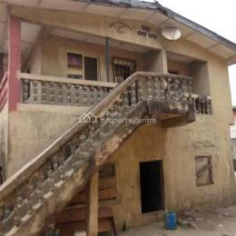 House for sale   St. Patrick's Street,   Alaba Ojo Lagos