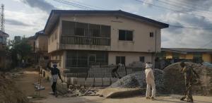 House for sale Soluyi Gbagada Lagos