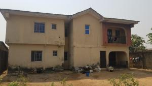 6 bedroom Terraced Duplex House for sale Onibudo, Old Ifo, Ogun State Ifo Ifo Ogun