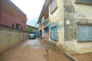 Blocks of Flats House for sale  Oluwo town in Abeokuta, Ogun state. Ojeere Abeokuta Ogun