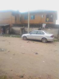 10 bedroom Blocks of Flats House for sale 8, Abayomi Raji Street, Off Ailegun road, Ile-epo Bus Stop,  Ejigbo Ejigbo Lagos