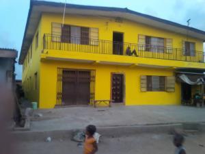 House for sale Ejigbo Lagos