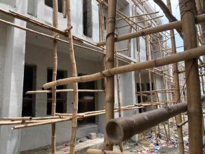 3 bedroom Terraced Duplex House for sale Lagos business school axis  Olokonla Ajah Lagos