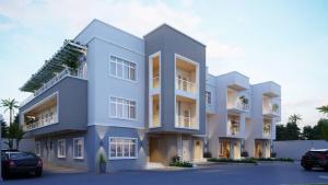 3 bedroom Flat / Apartment for sale Dape District Life Camp Abuja