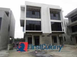 4 bedroom Semi Detached Duplex House for sale off TurnBull Road Old Ikoyi Ikoyi Lagos