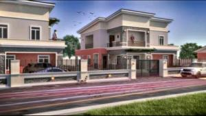 4 bedroom Flat / Apartment for sale The Ceaser  Durumi Abuja