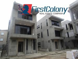 5 bedroom Detached Duplex House for sale off TurnBull Road Old Ikoyi Ikoyi Lagos
