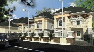 5 bedroom Detached Duplex for sale Lugbe Airport Road Lugbe Abuja
