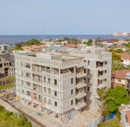 2 bedroom Blocks of Flats for sale Osborne Foreshore Estate Ikoyi Lagos