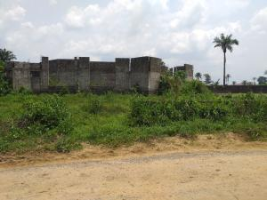 1 bedroom mini flat  Event Centre Commercial Property for sale Plot 12 CITA Layout, Igbo-Etche  Etche Rivers