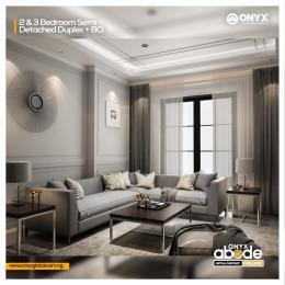 3 bedroom Semi Detached Duplex for sale Bogije Ibeju-Lekki Lagos