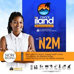 Residential Land for sale Arapagi Eleranigbe Ibeju-Lekki Lagos