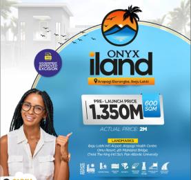 Residential Land for sale Arapagi Oloko Village Eleranigbe Ibeju-Lekki Lagos