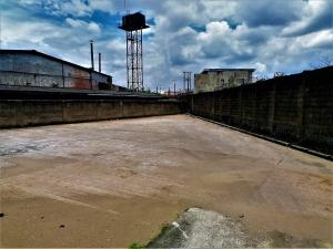 Industrial Land Land for rent Ogba industrial area Acme road Ogba Lagos