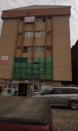 Office Space Commercial Property for rent - Obafemi Awolowo Way Ikeja Lagos