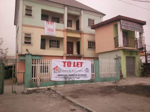 Office Space Commercial Property for rent G.U Ake Road  Obio-Akpor Rivers