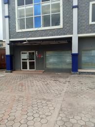 Office Space Commercial Property for sale Ojodu Berger Ojodu Lagos