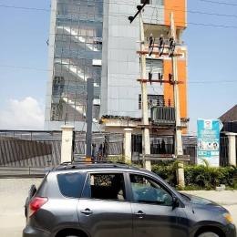 10 bedroom Commercial Property for rent chevron rout  Lekki Phase 2 Lekki Lagos