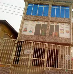 Office Space Commercial Property for rent Lafenwa main road, Enugada. Abeokuta Ogun