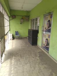 2 bedroom Commercial Property for rent - Bode Thomas Surulere Lagos
